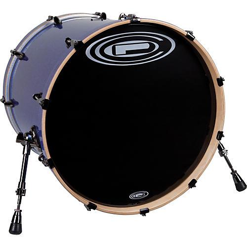 Orange County Drum & Percussion Avalon Bass Drum thumbnail