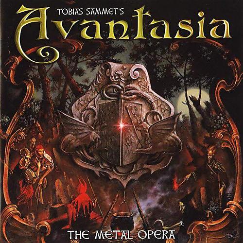 Alliance Avantasia - Metal Opera PT. I thumbnail