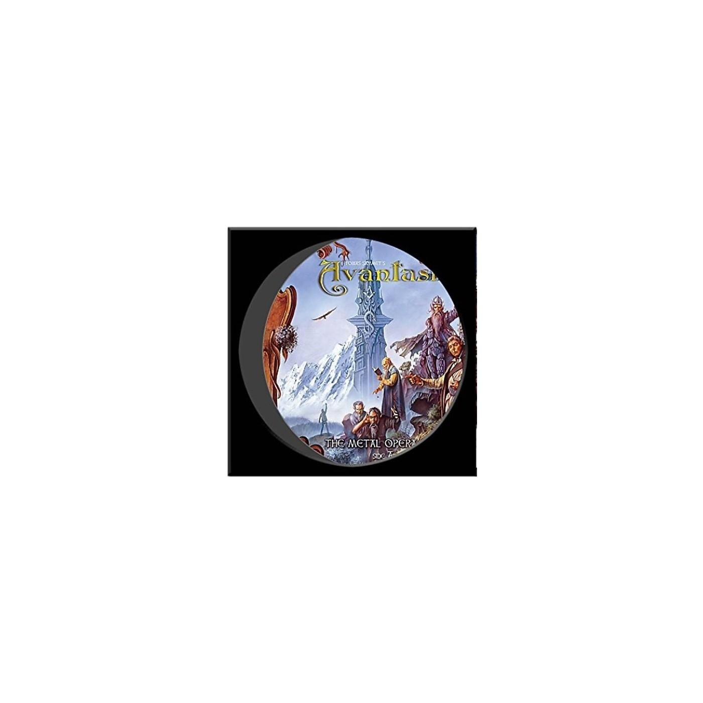 Alliance Avantasia - Metal Opera PT. II thumbnail