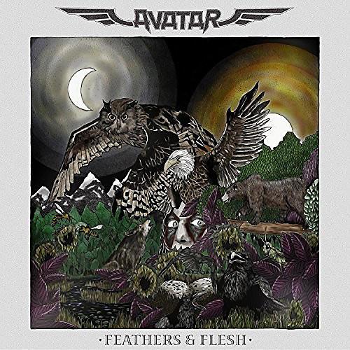 Alliance Avatar - Feathers & Flesh thumbnail