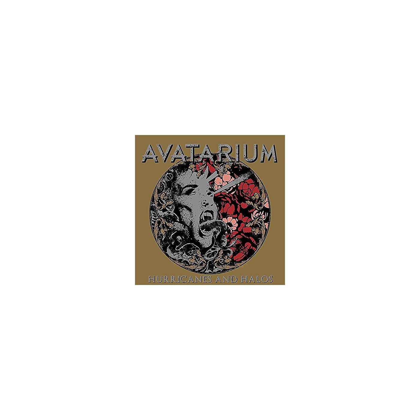 Alliance Avatarium - Hurricanes & Halos thumbnail