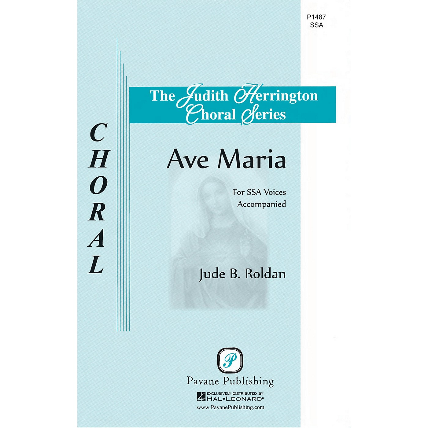 Pavane Ave Maria SSA composed by Jude Roldan thumbnail