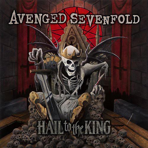 Alliance Avenged Sevenfold - Hail to the King thumbnail