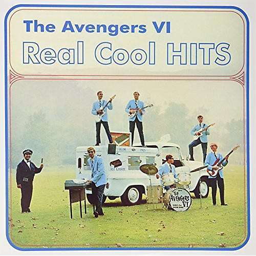 Alliance Avengers VI - Real Cool Hits thumbnail