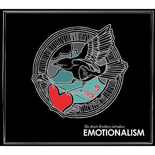 Alliance Avett Brothers - Emotionalism thumbnail