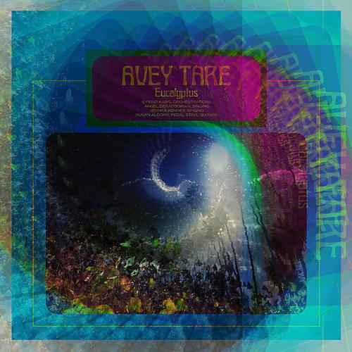 Alliance Avey Tare - Eucalyptus thumbnail