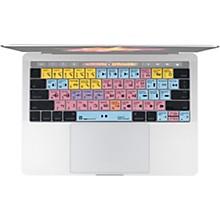 Logickeyboard Avid Pro Tools MacBook Pro skin
