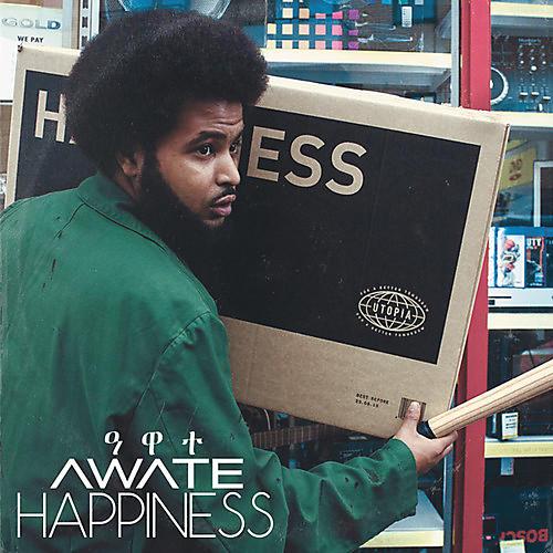 Alliance Awate - Happiness thumbnail