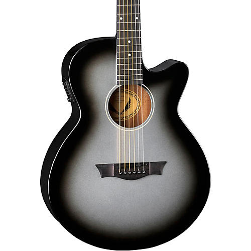 Dean Axcess Performer Cutaway Acoustic-Electric Guitar-thumbnail