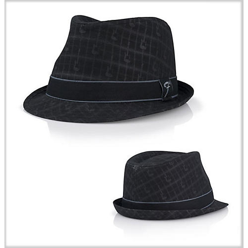 Fender Axe Plaid Fedora thumbnail