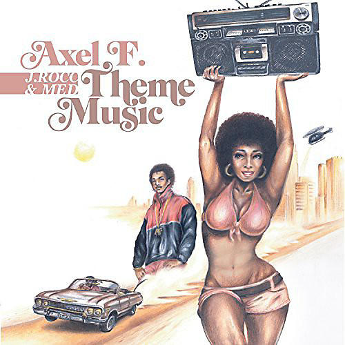 Alliance Axel F (Med & J Rocc) - Theme Music thumbnail