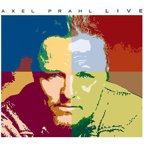 Alliance Axel Prahl - Das Konzert: Live 2013 thumbnail