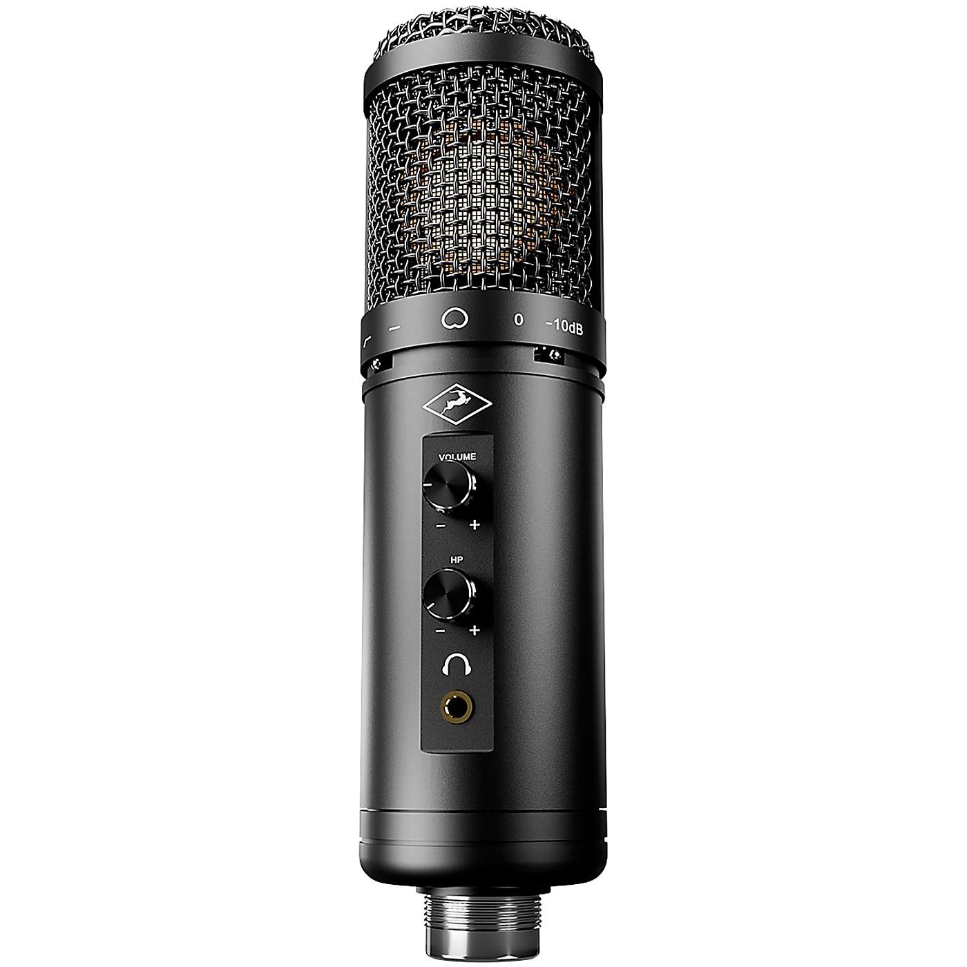 Antelope Audio Axino Synergy Core USB Microphone thumbnail