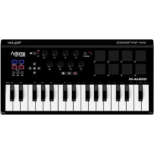 M-Audio Axiom AIR Mini 32 MIDI Controller thumbnail