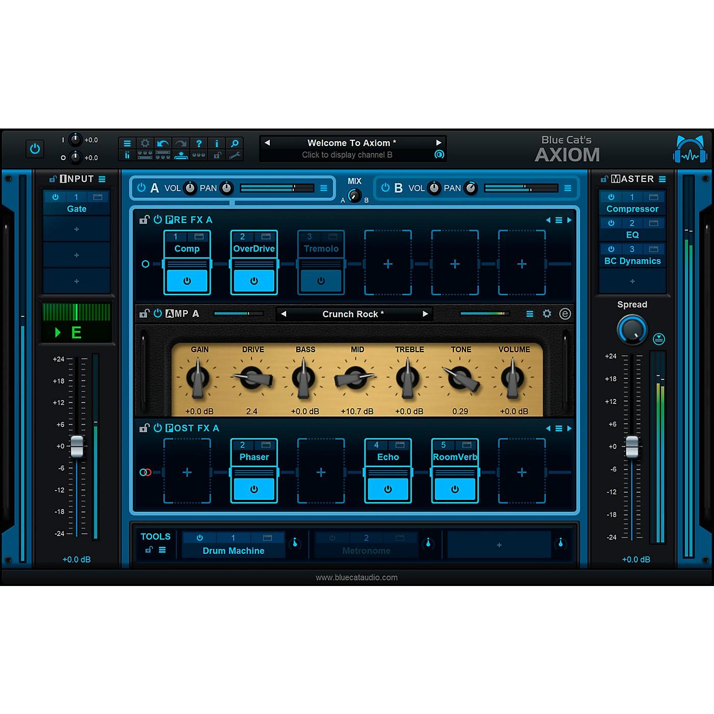 Blue Cat Audio Axiom thumbnail
