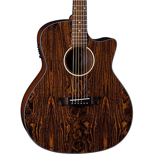 Dean Axs Exotic Gloss Cadie Cutaway Acoustic-Electric Guitar thumbnail