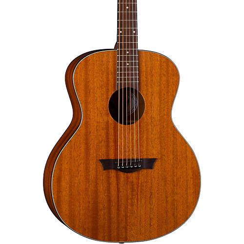 Dean Axs Grand Auditorium Acoustic Guitar thumbnail