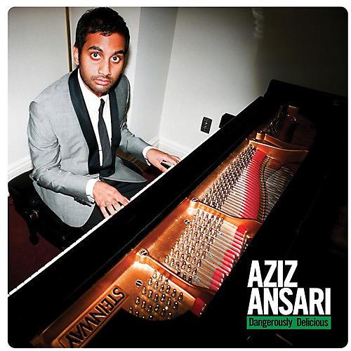 Alliance Aziz Ansari - Dangerously Delicious thumbnail