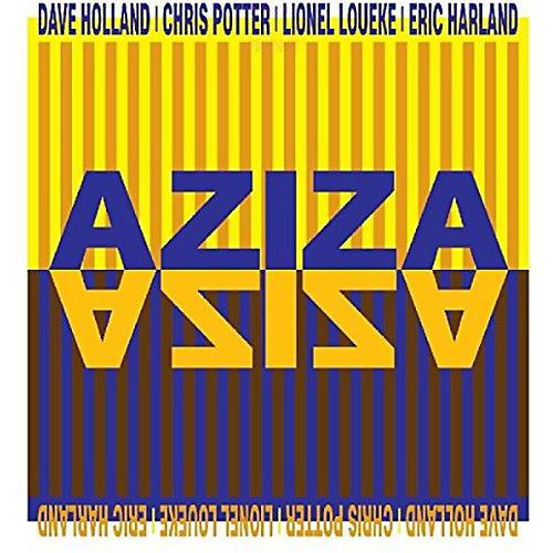 Alliance Aziza - Aziza thumbnail