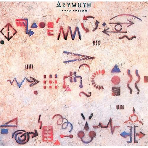 Alliance Azymuth - Crazy Rhythm thumbnail