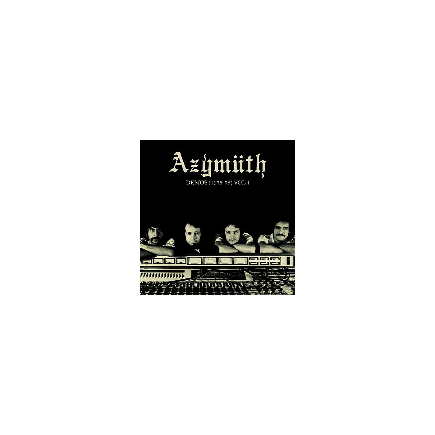 Alliance Azymuth - Demos (1973-75) 1 thumbnail