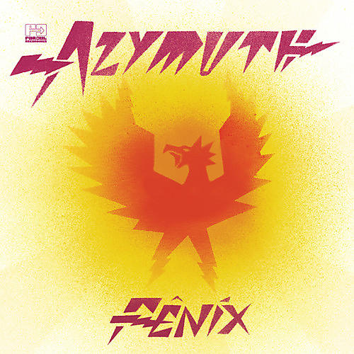 Alliance Azymuth - Fenix thumbnail