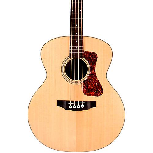 Guild B-240E Fretless Acoustic-Electric Bass thumbnail