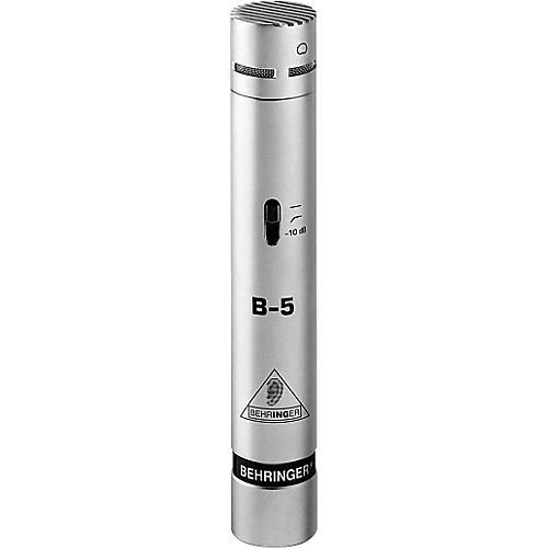 Behringer B-5 Condenser Microphone thumbnail