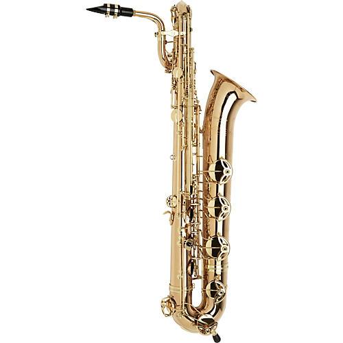 Yanagisawa B-992 Bronze Baritone Saxophone-thumbnail