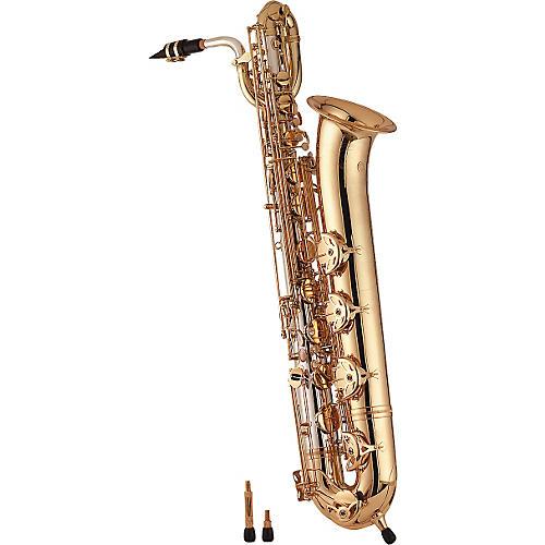 Yanagisawa B-9930 Silver Series Baritone Saxophone thumbnail