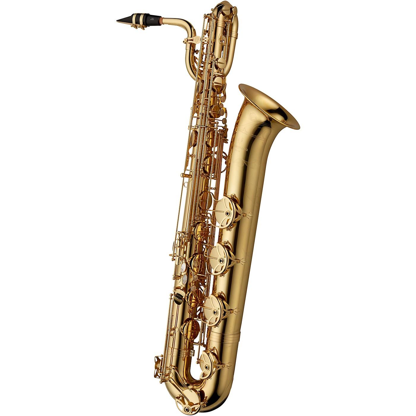 Yanagisawa B-WO1 Series Baritone Saxophone thumbnail