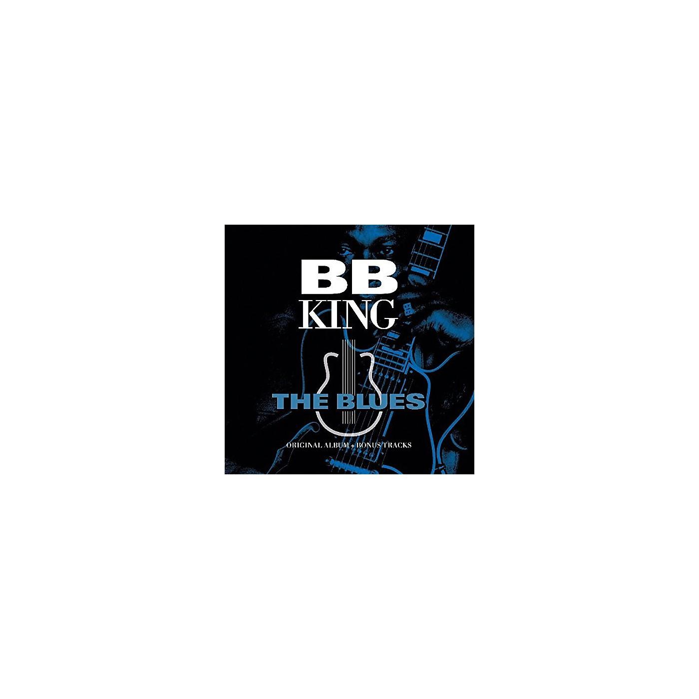 Alliance B.B. King - Blues thumbnail