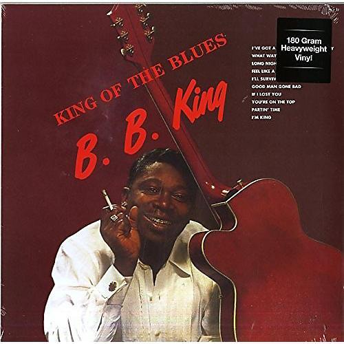 Alliance B.B. King - King Of The Blues thumbnail