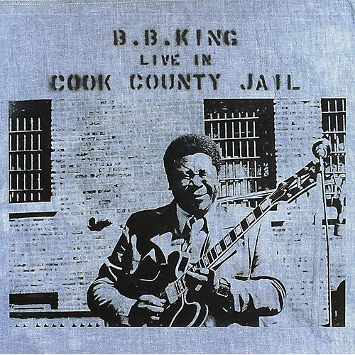 Alliance B.B. King - Live in Cook County Jail thumbnail