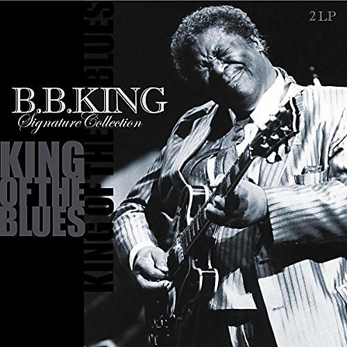 Alliance B.B. King - Signature Collection thumbnail