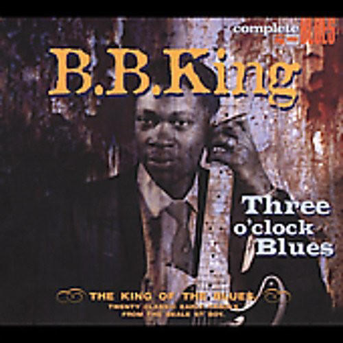 Alliance B.B. King - Three O'Clock Blues thumbnail