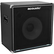 Acoustic B115C 1X15 BASS SPEAKER CABINET