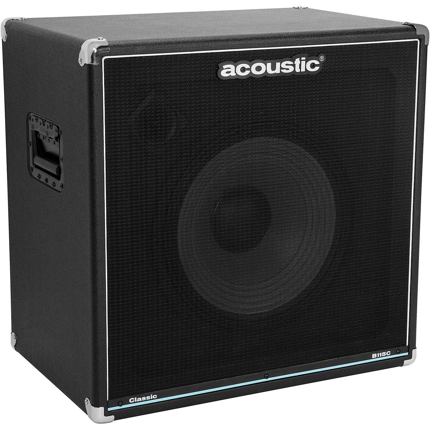 Acoustic B115C Classic 1X15 Bass Speaker Cabinet thumbnail