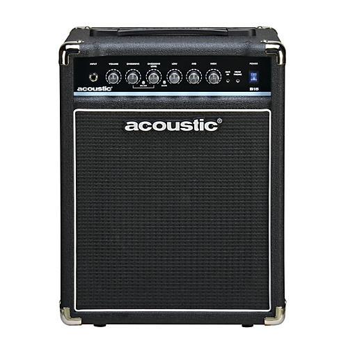 Acoustic B15 15W Bass Combo Amp thumbnail