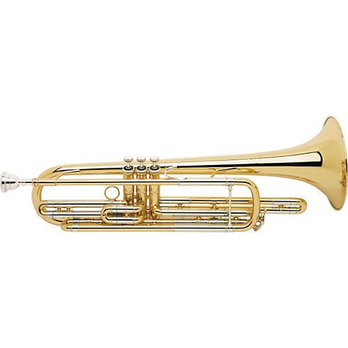 Bach B188 Stradivarius Bb Bass Trumpet thumbnail