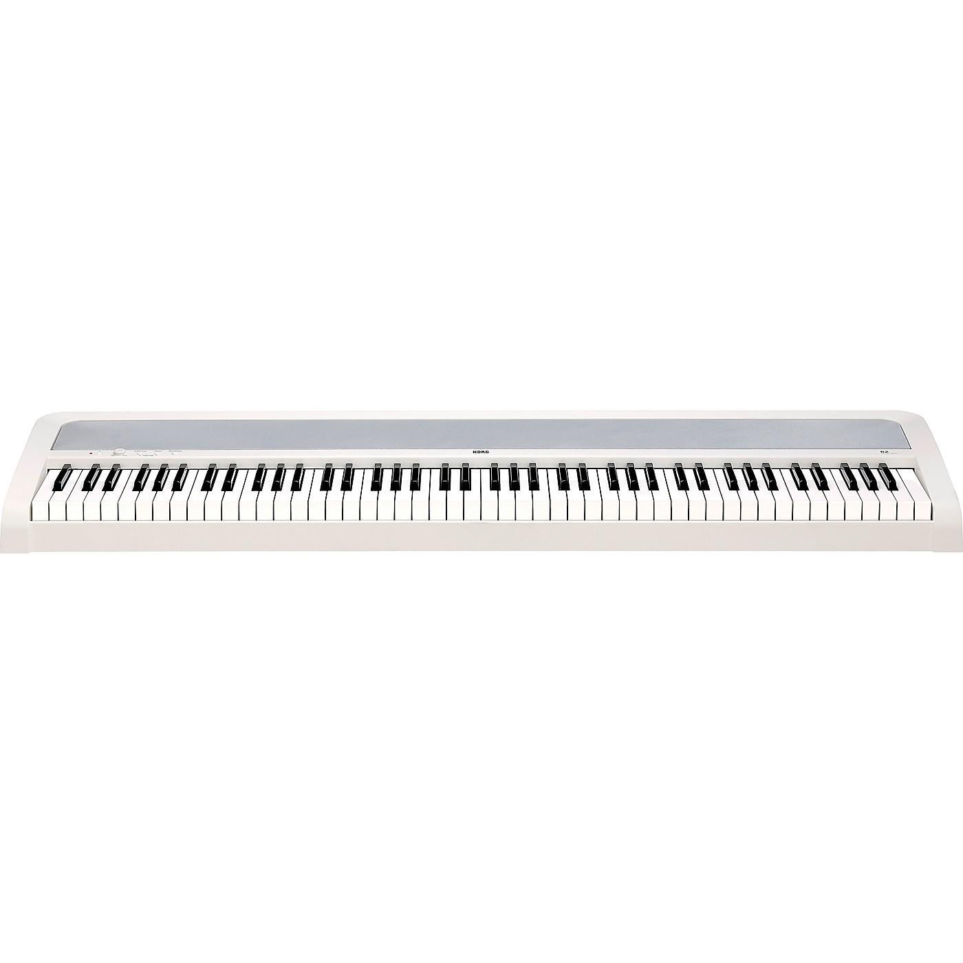 Korg B2 88-Key Digital Piano thumbnail