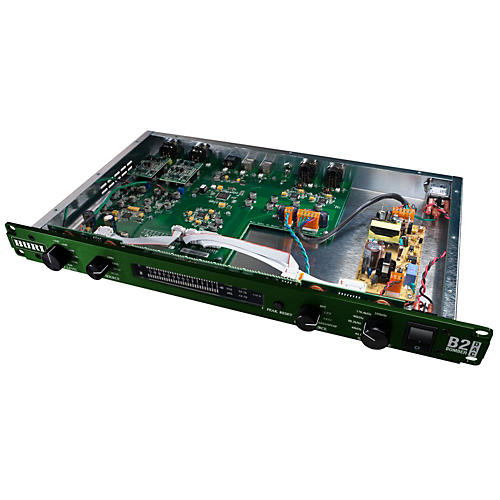 Burl Audio B2 Bomber DAC Digital/Analog Converter thumbnail