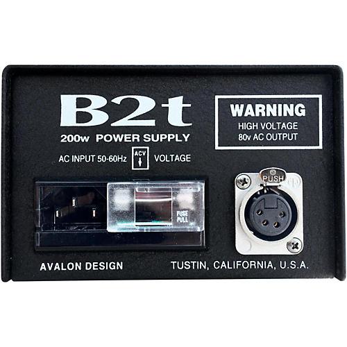 Avalon B2-T AC power supply for all AD2000 &M5 (External select 100v-240v) thumbnail