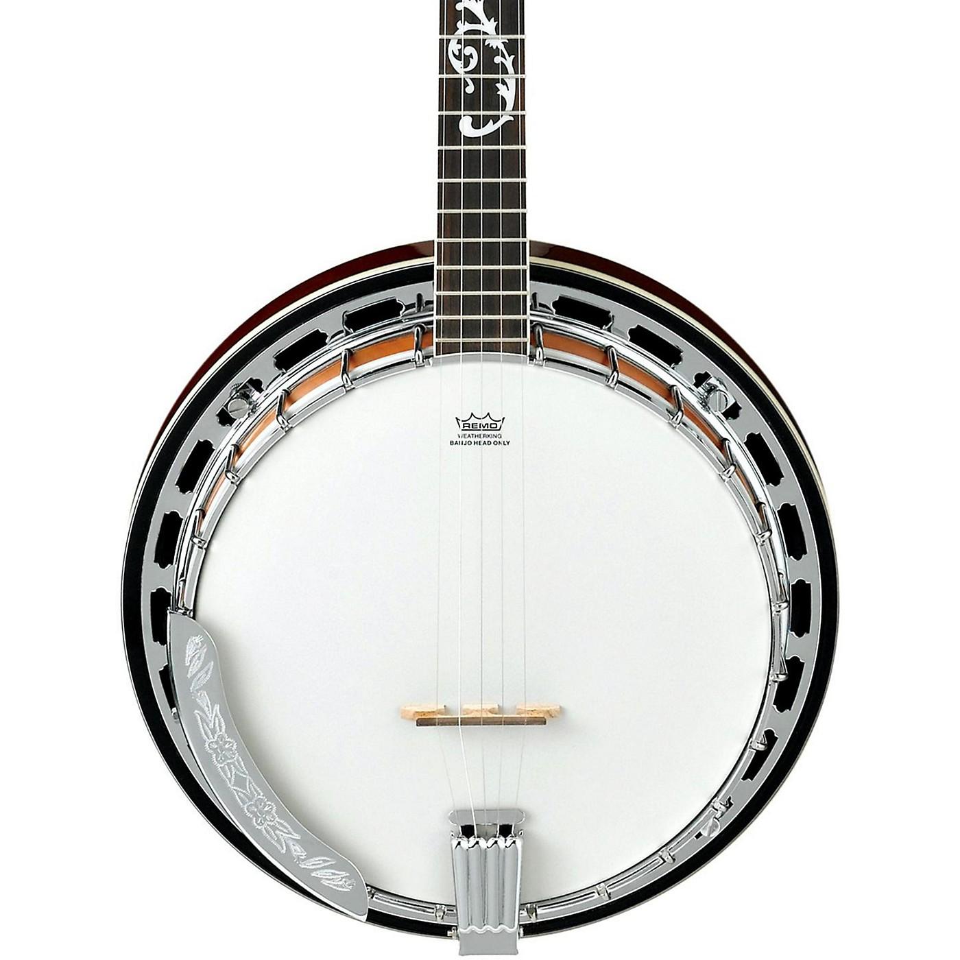 Ibanez B200 5-String Banjo thumbnail