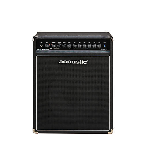 Acoustic B200mkII 200W Bass Combo Amp thumbnail