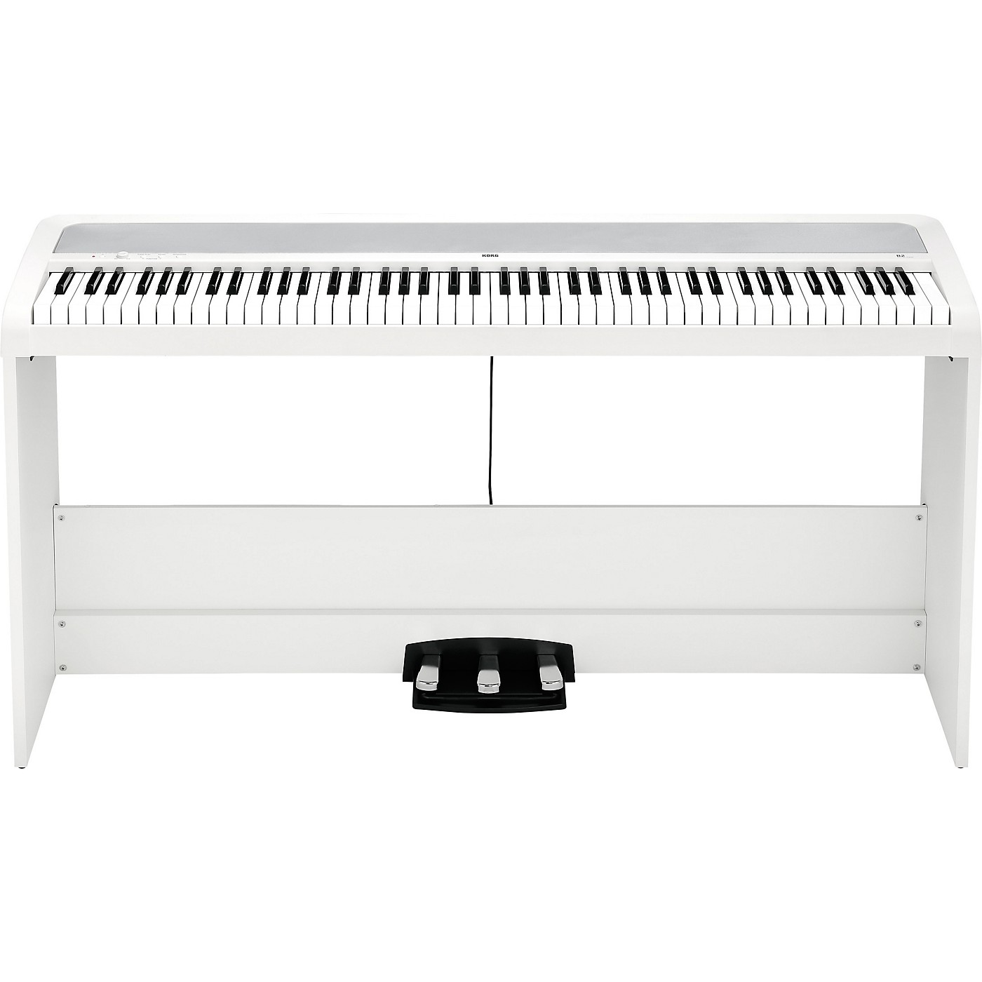 Korg B2SP 88-Key Digital Piano with Stand thumbnail