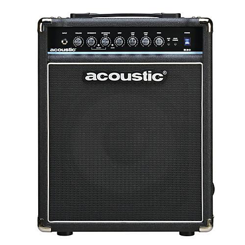 Acoustic B30 30W Bass Combo Amp thumbnail