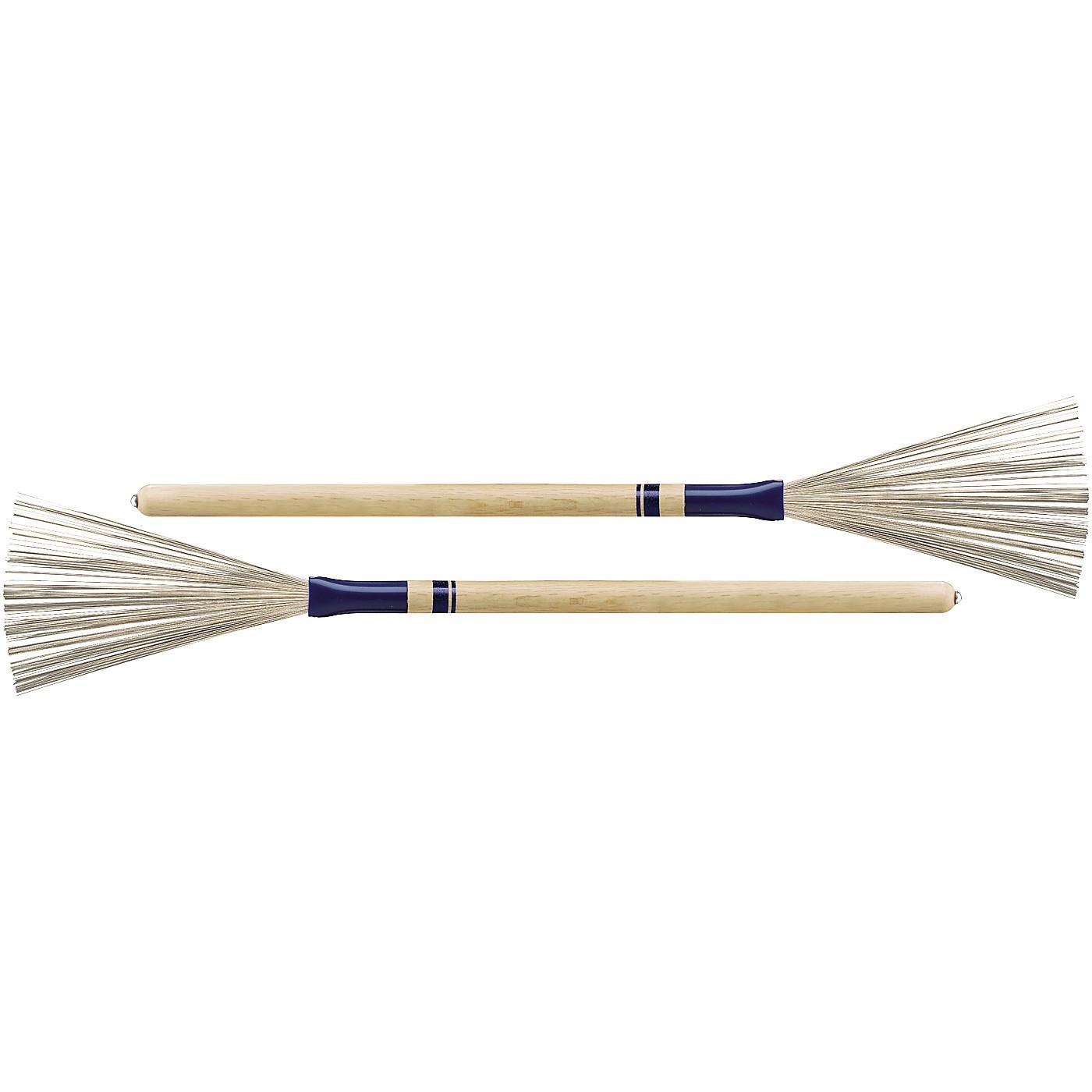 Promark B300 Accent Brush With Oak Handle thumbnail