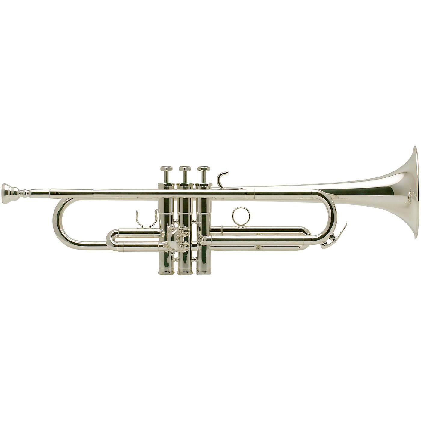 Schilke B4 Traditional Custom Series Bb Trumpet thumbnail