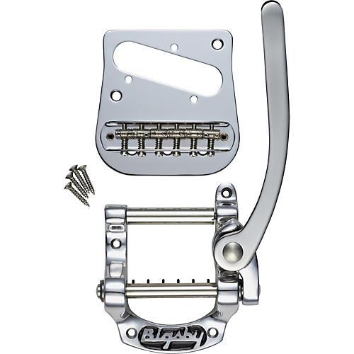 Bigsby B5 Telecaster Vibrato Kit - Telecaster and Similar Flat Top Solid Body Guitars thumbnail